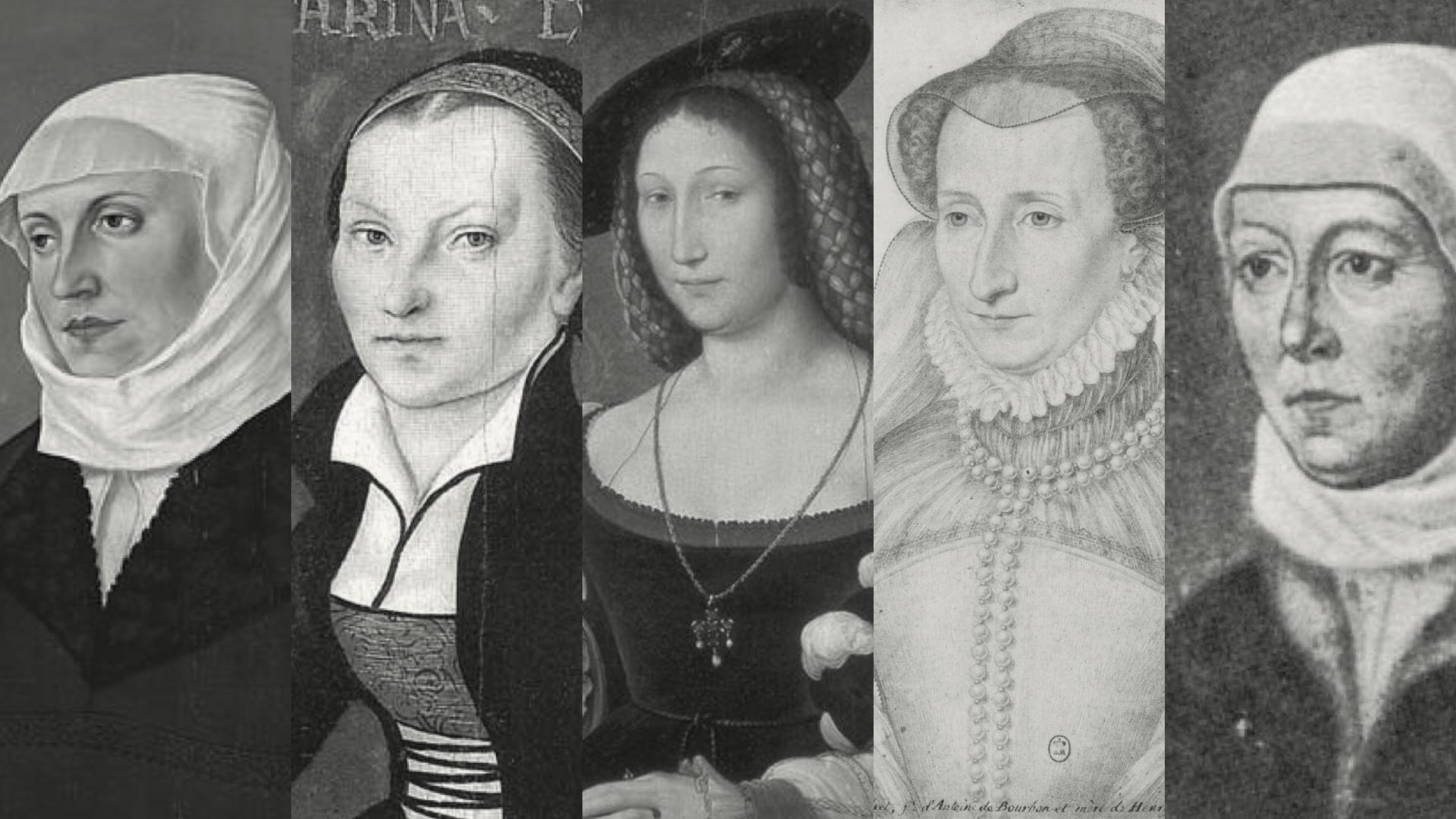 Resultado de imagem para mulheres da reforma